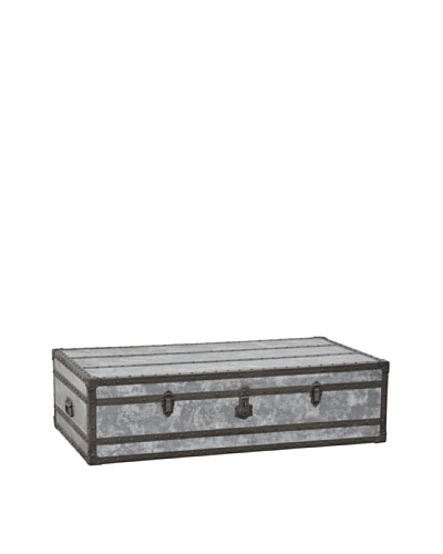 Tottenham Court Chateau Coffee Table, Grey