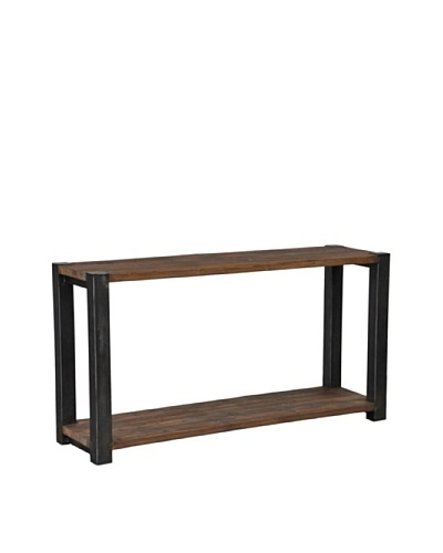 Tottenham Court Jaden Console Table, Natural
