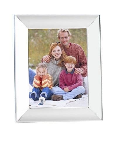 Towle Wide Border Scoop Photo Frame