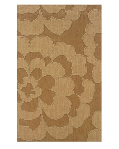 Trade-Am Landscape Rectangle Rug
