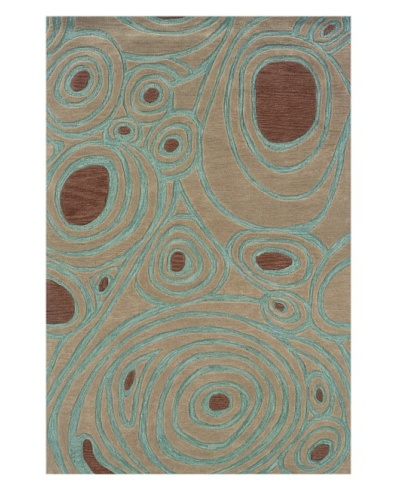 Trade-Am Fashion Rectangle Rug