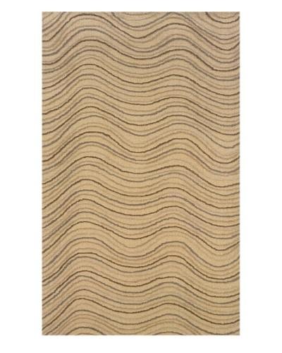 Trade-Am Landscape Rectangle Rug