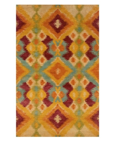Trade-Am Majestic Rectangle Rug