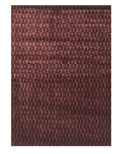 Trade-Am Illusion Bamboo Viscose Silk Rug