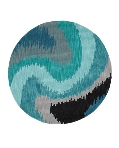 Trade-Am Fashion Swirl Rug
