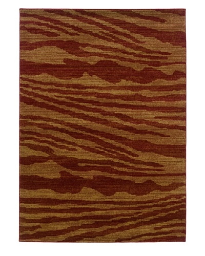 Trade-Am Opulence Waves Rug