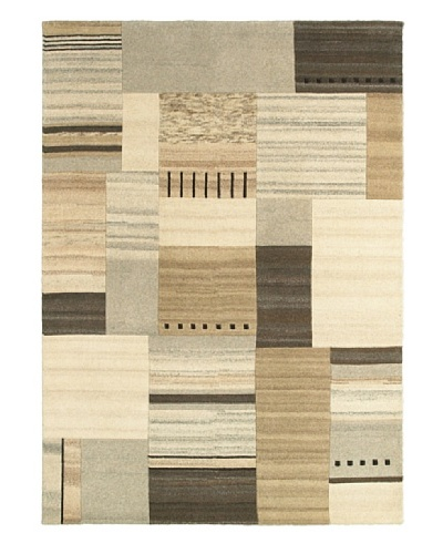 Trade-Am Kasteli Squares Rug