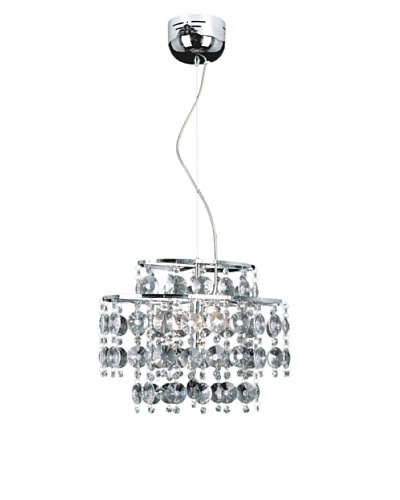 Trans Globe Lighting 6-Light Pendant