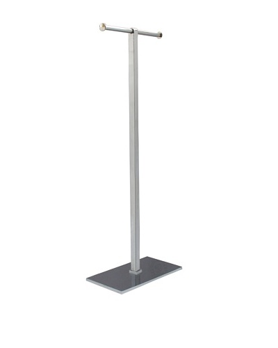 Nameek's Maine Toilet Paper Stand, Chrome