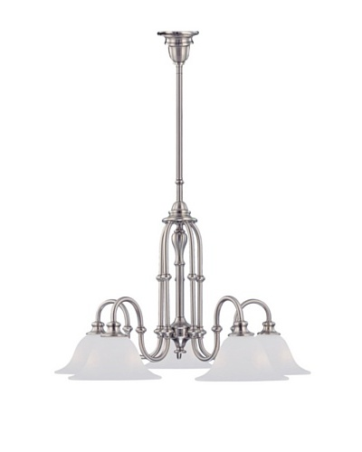 5 Light Cortland Chandelier
