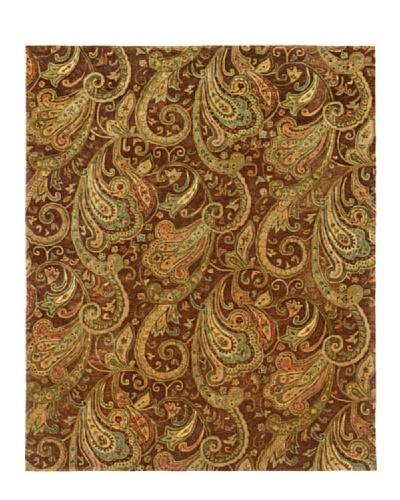 Langley Handspun Wool Rug