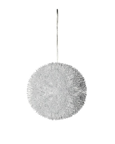 Trend Lighting Luminary Large Pendant, Silver