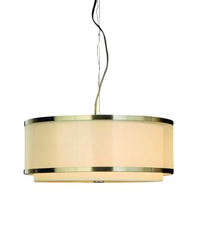 Trend Lighting Lux Large 3-Light Pendant Lamp