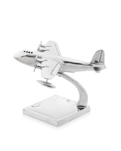 Tribeca Classic Prop Seaplane [Silver]