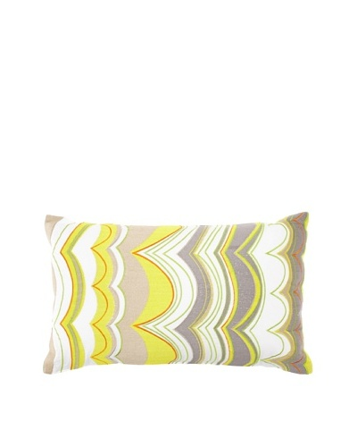 Trina Turk Down-Filled Pillow