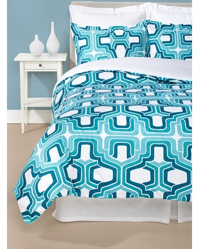 Trina Turk Ogee Comforter Set