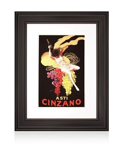 Asti Cinzano, 16 x 20