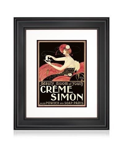 Crème Simon, 16 x 20
