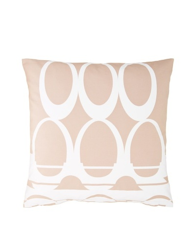 Twinkle Living Moondance Pillow Cover