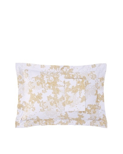 Twinkle Living Pair of Dew Pillow Shams [Lavender/French Grey]
