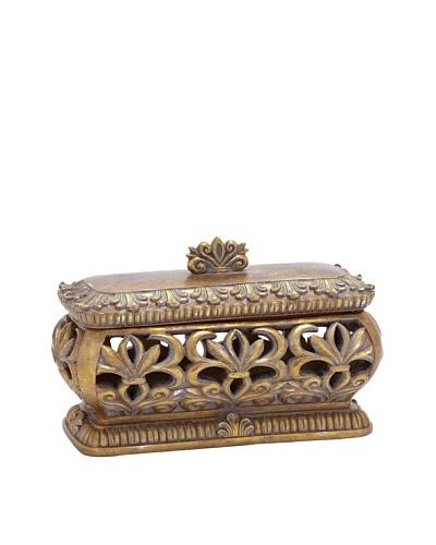 UMA Pierced Box