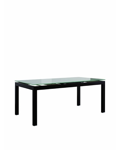 Urban Spaces Tango Dining Table
