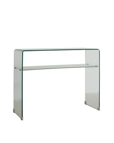 Urban Spaces Winona Console Table