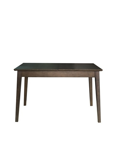Urban Spaces Boma Dining Table, Grey