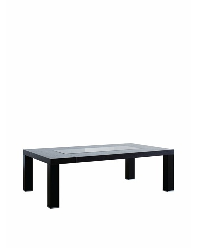 Urban Spaces Chicago Coffee Table