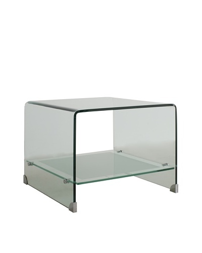 Urban Spaces Winona End Table