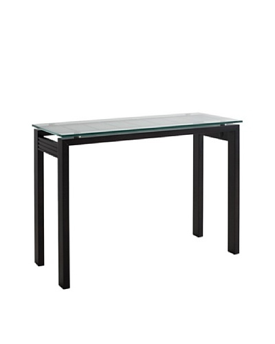 Urban Spaces Milan Console Table