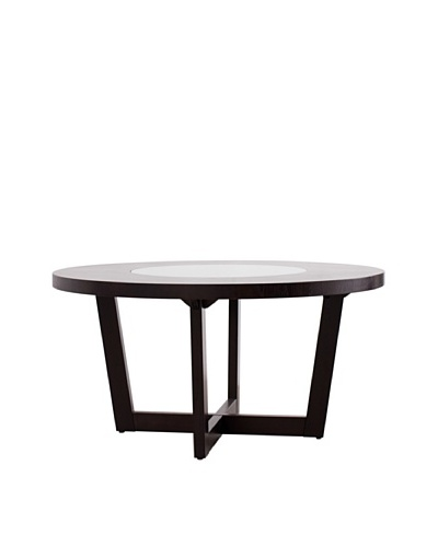 Urban Spaces Manhattan Dining Table