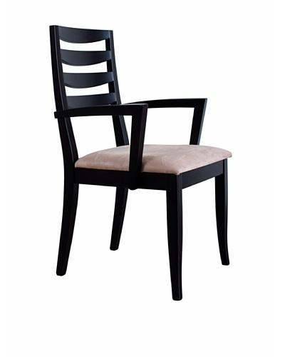 Urban Spaces Manhattan Arm Chair