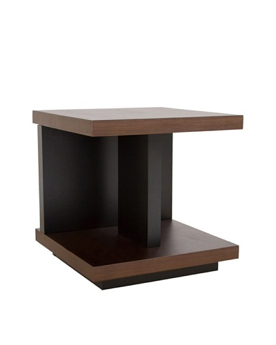 Urban Spaces Tampa South Beach End Table
