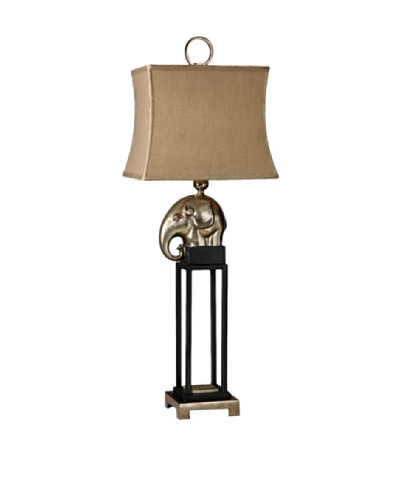Uttermost Abayomi Buffet Lamp