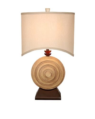 Van Teal Lighting Olivia, Honeycomb/Copper