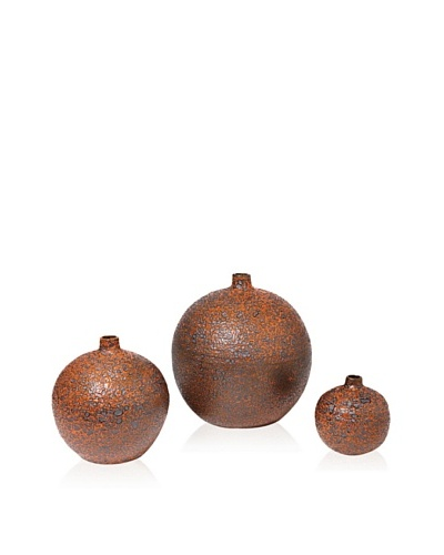 Studio A Globus Vase