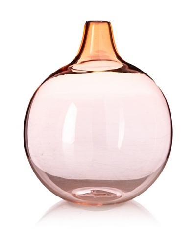 Apricot Vase