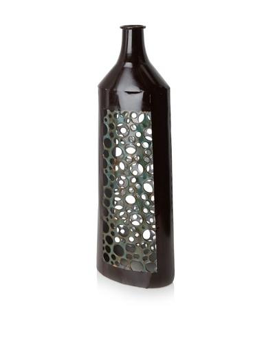 Firefly Distressed Vase