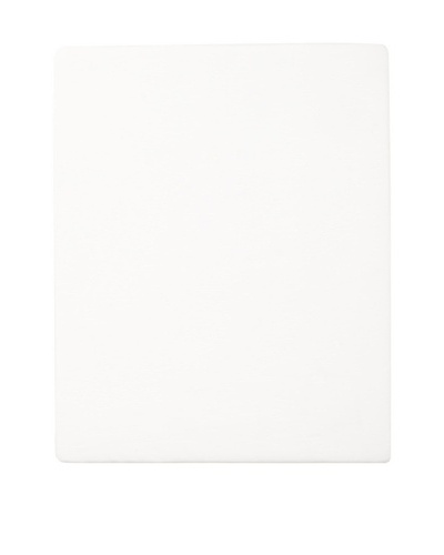 Vera Wang Shibori Fitted Sheet