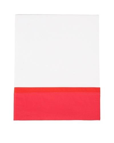 Vera Wang Modern Ikat Flat Sheet