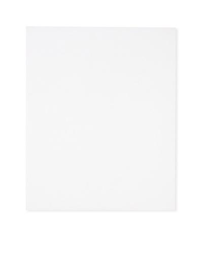 Vera Wang Modern Ikat Fitted Sheet