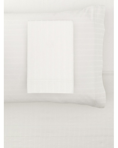 Vera Wang Shadow Stripe Sheet Set