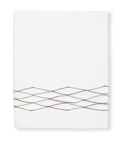 Vera Wang Dusk Flat Sheet