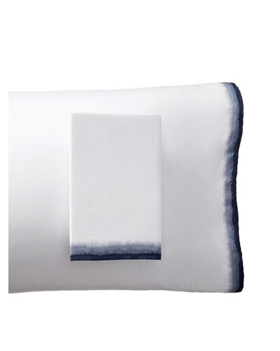 Vera Wang Gossamer Set of 2 Floral Collection Pillowcases