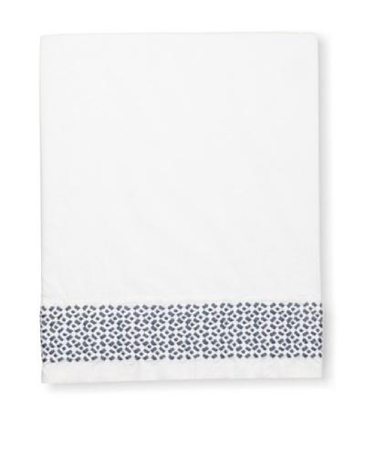 Vera Wang Shibori Flat Sheet