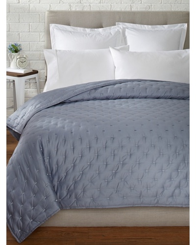 Vera Wang Luster Quilt