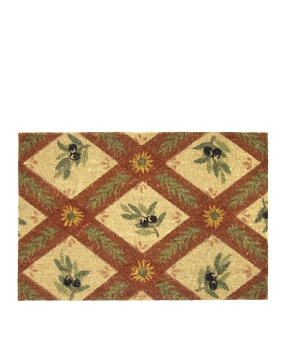 Verdy Collection Umbria Doormat