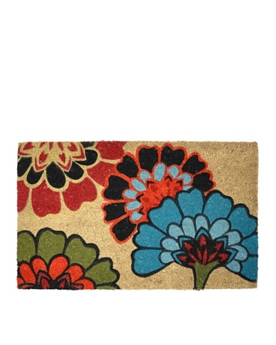Verde Collection Chiara Multi Doormat