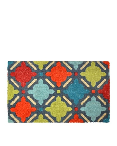 Verde Collection Mason Multi Doormat